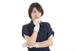 上州絹屋 絹手袋
